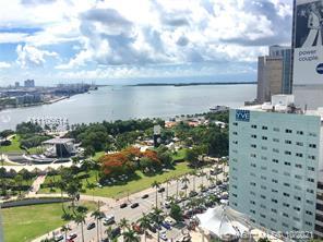244 Biscayne Blvd 2107, Miami, FL 33132