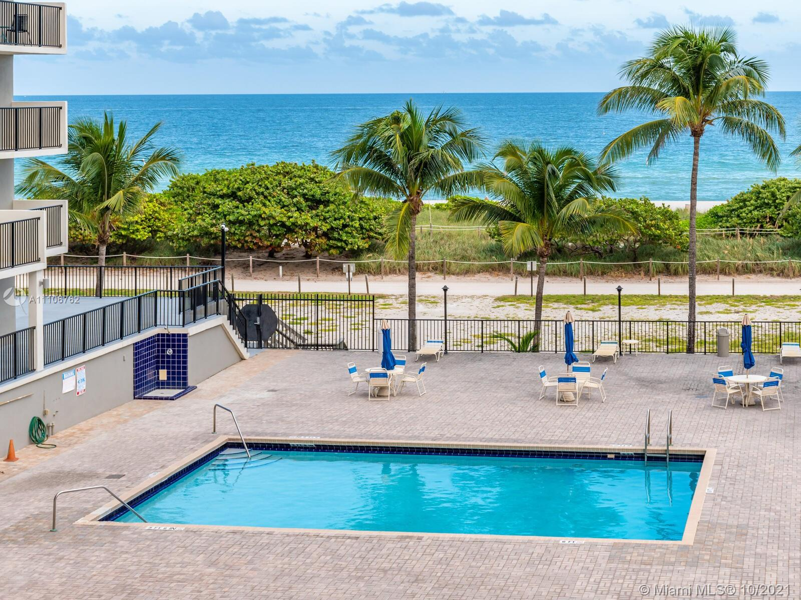 9273  Collins Ave #312 For Sale A11106762, FL