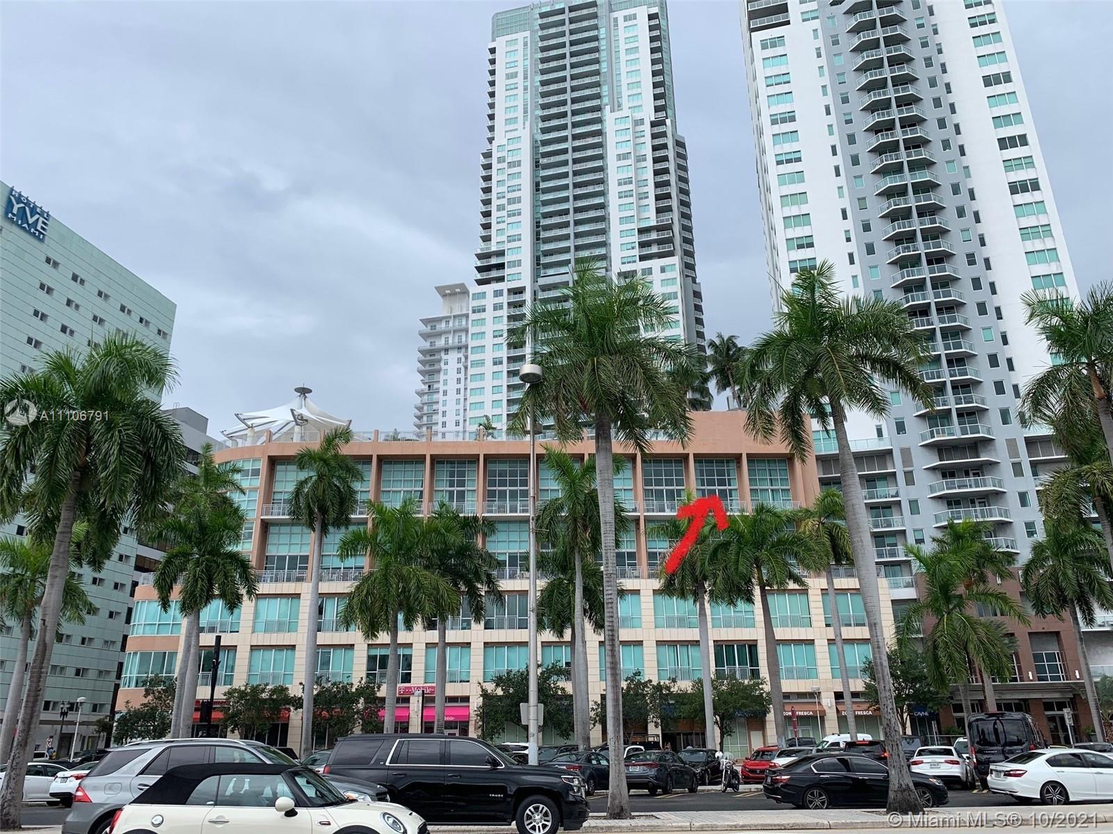 244 Biscayne Blvd 638, Miami, FL 33132