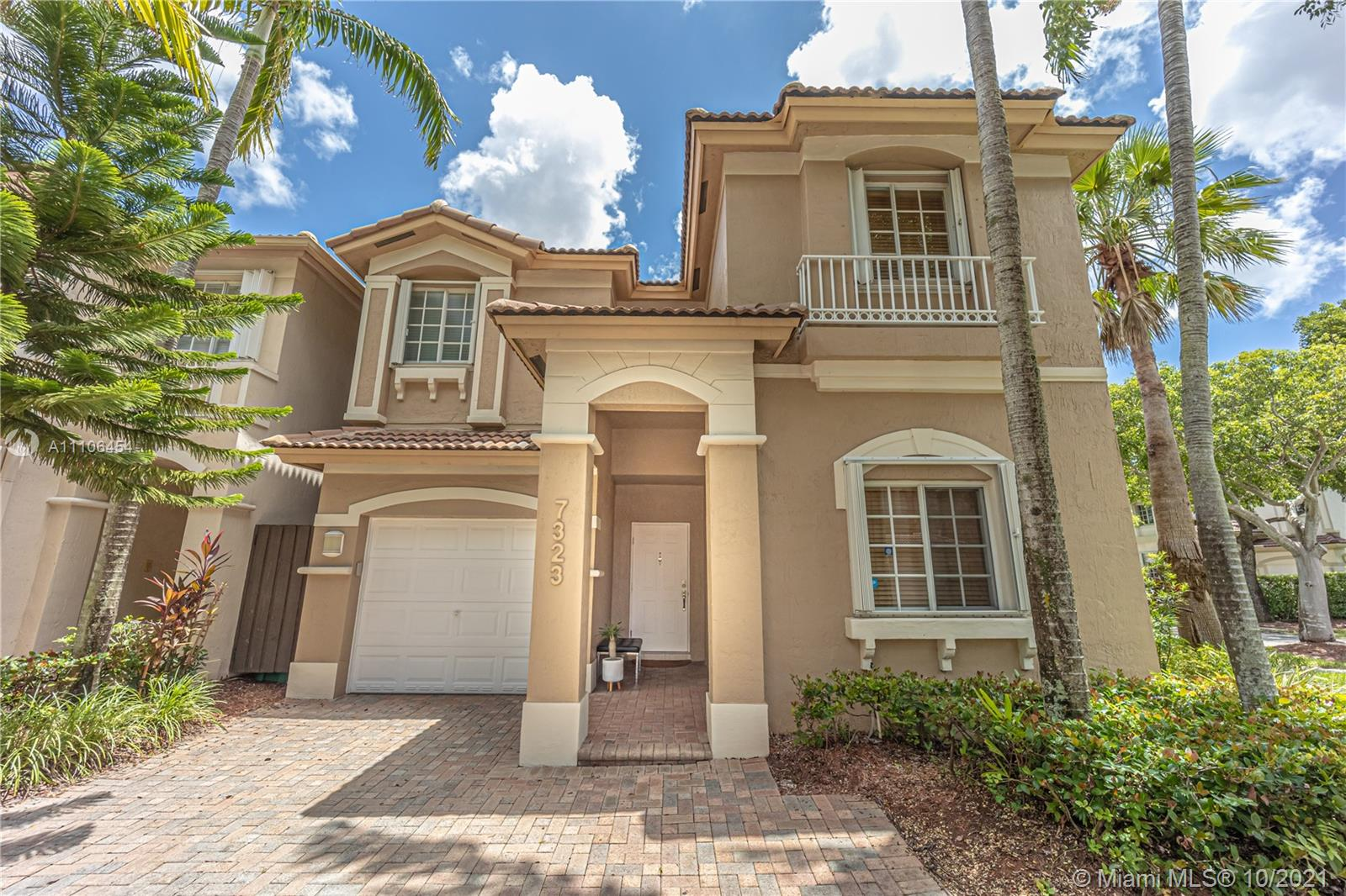 7323 NW 113th Ct  For Sale A11106454, FL