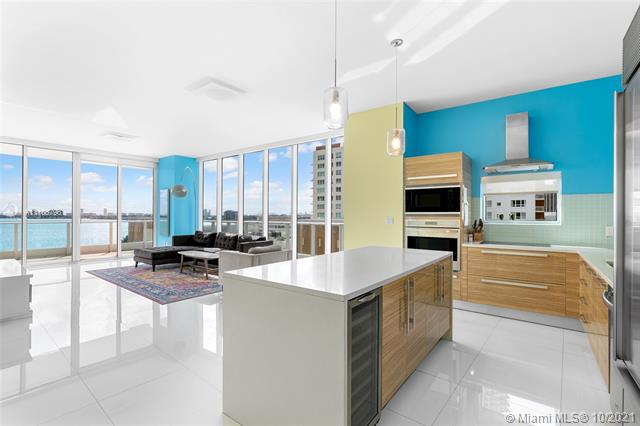 2020 N Bayshore Dr 810, Miami, FL 33137