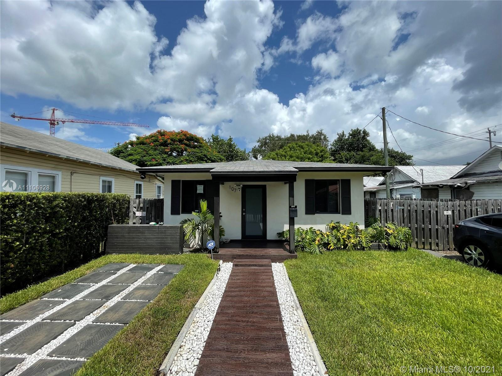 107  Frow Ave  For Sale A11106928, FL