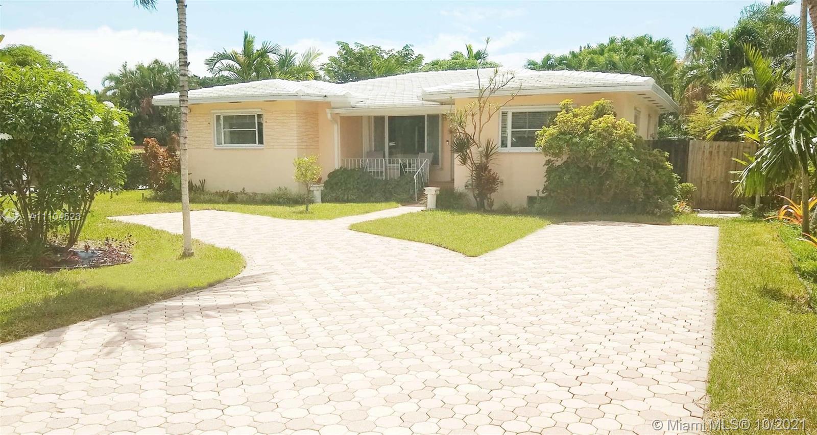 1502  Rodman St  For Sale A11104523, FL