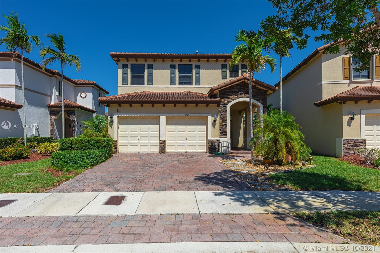 9141 SW 227th Ln  For Sale A11104457, FL