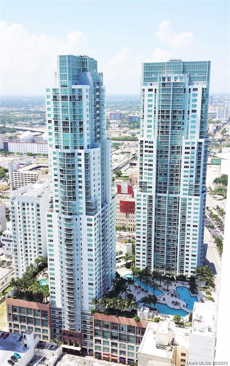 253 NE 2nd St 3005, Miami, FL 33132