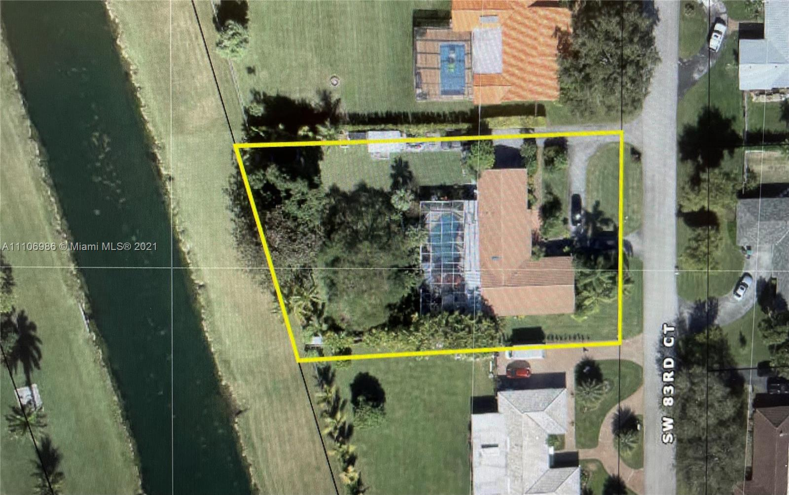 17020 SW 83rd Ct  For Sale A11106986, FL