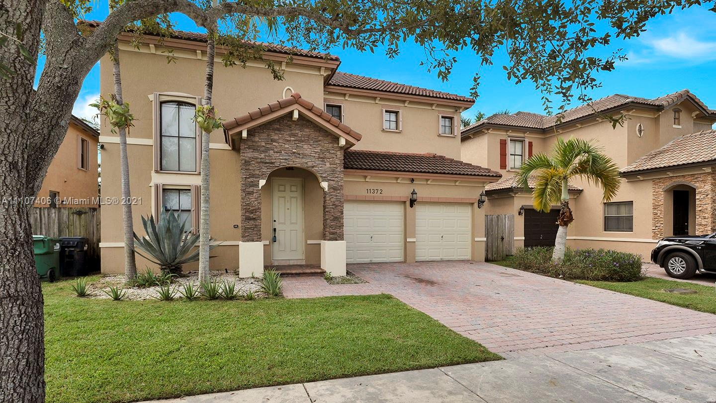 11372 SW 242nd St  For Sale A11107406, FL