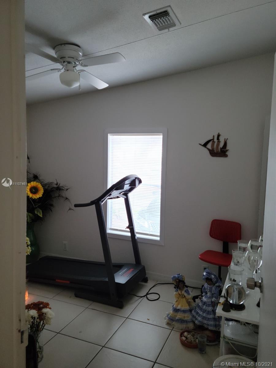 3er Bedroom