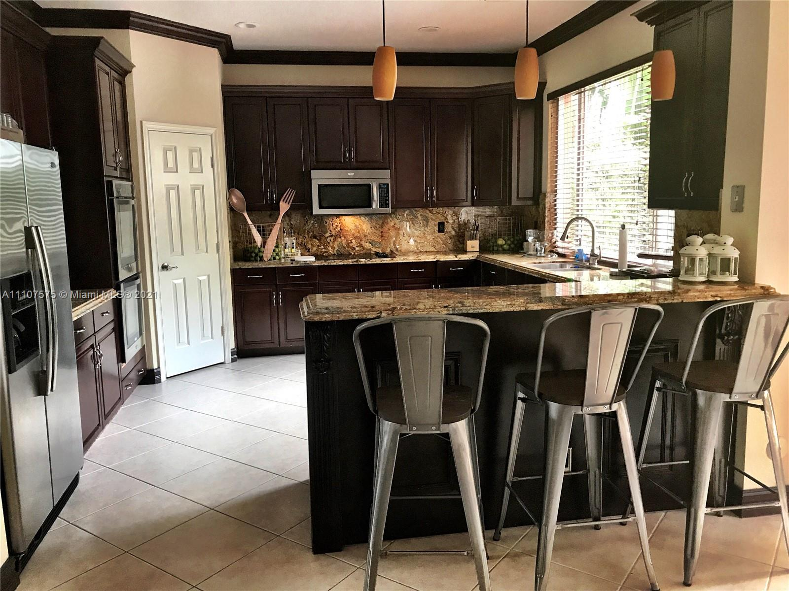 3751 SW 185th Ave  For Sale A11107575, FL