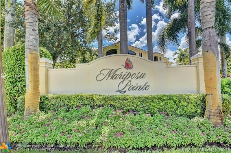 BEAUTIFUL PROPERTY IN WESTON FEATURING 2 BEDROOMS, 2 BATHROOMS, AND DEN. GREAT COMMUNITY, EXCELLENT NEIGHBORHOOD. The community is served by top-rated schools and offers an easy drive to work, entertainment, restaurants, shopping, golf, and public parks.