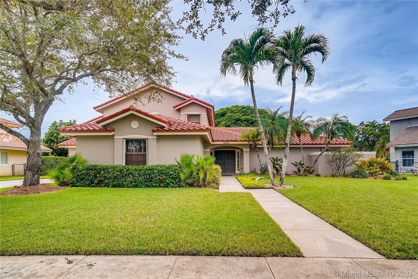 20310 7th St, Pembroke Pines, Florida 33029