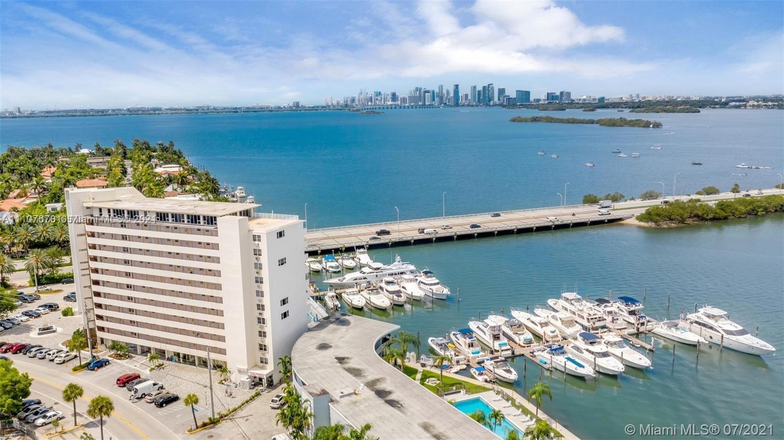 7904  West Dr #PENTHOUSE For Sale A11107670, FL