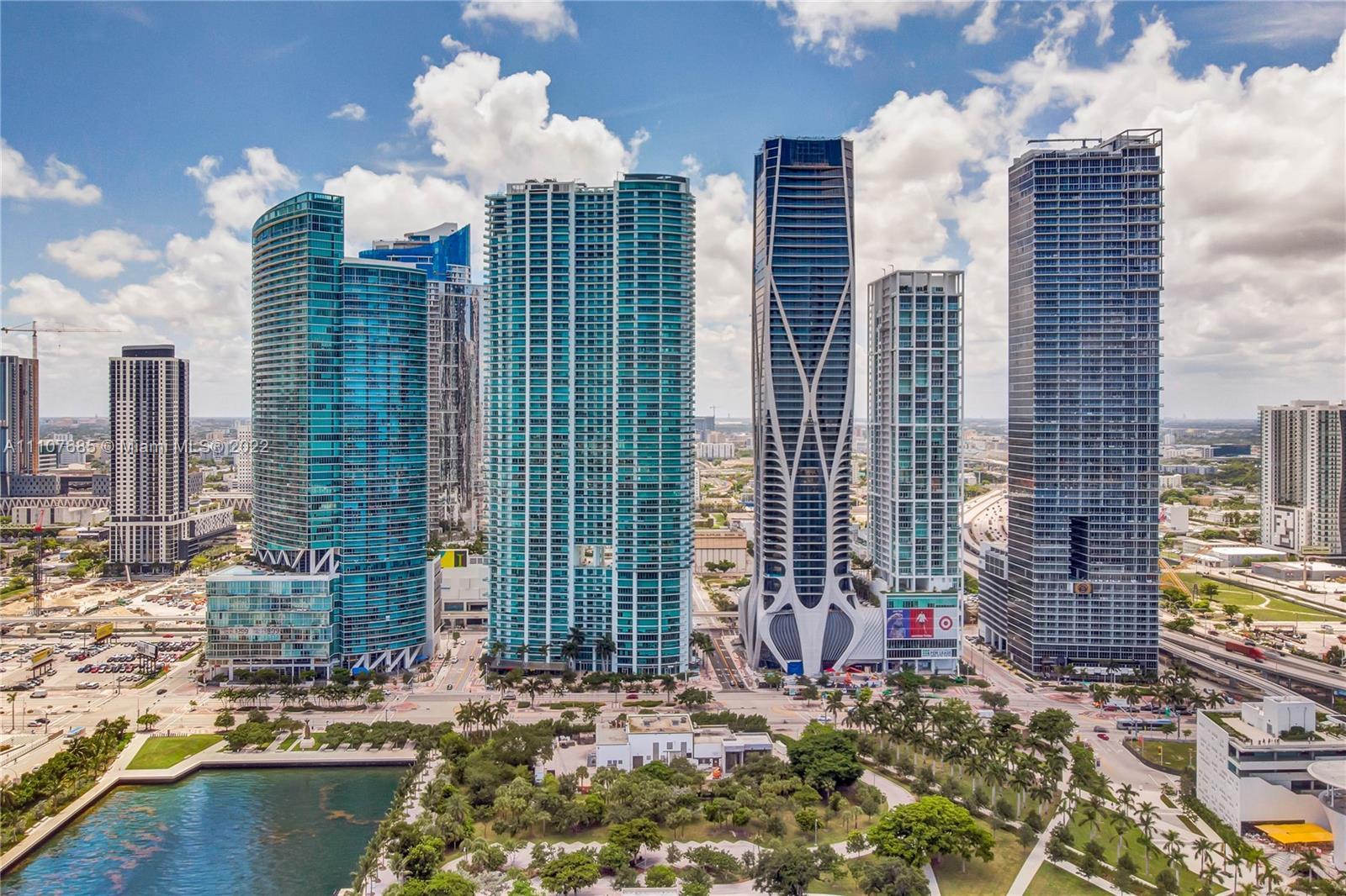 900 Biscayne Blvd 2206, Miami, FL 33132