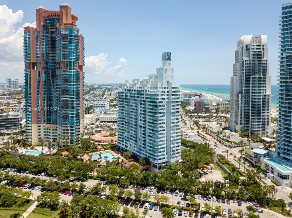 400 Pointe Dr Unit 406, Miami Beach, Florida 33139
