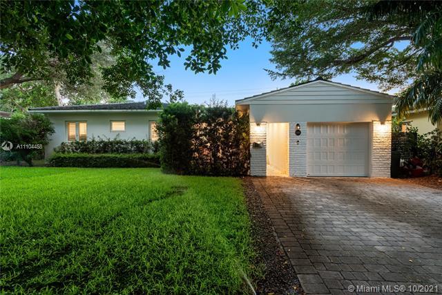 1232  Manati Ave  For Sale A11104458, FL