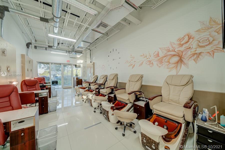 2501 SW 101st Avenue Suite 109  For Sale A11108011, FL