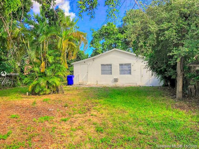 5647 NW 5th Ct #5647A For Sale A11108063, FL