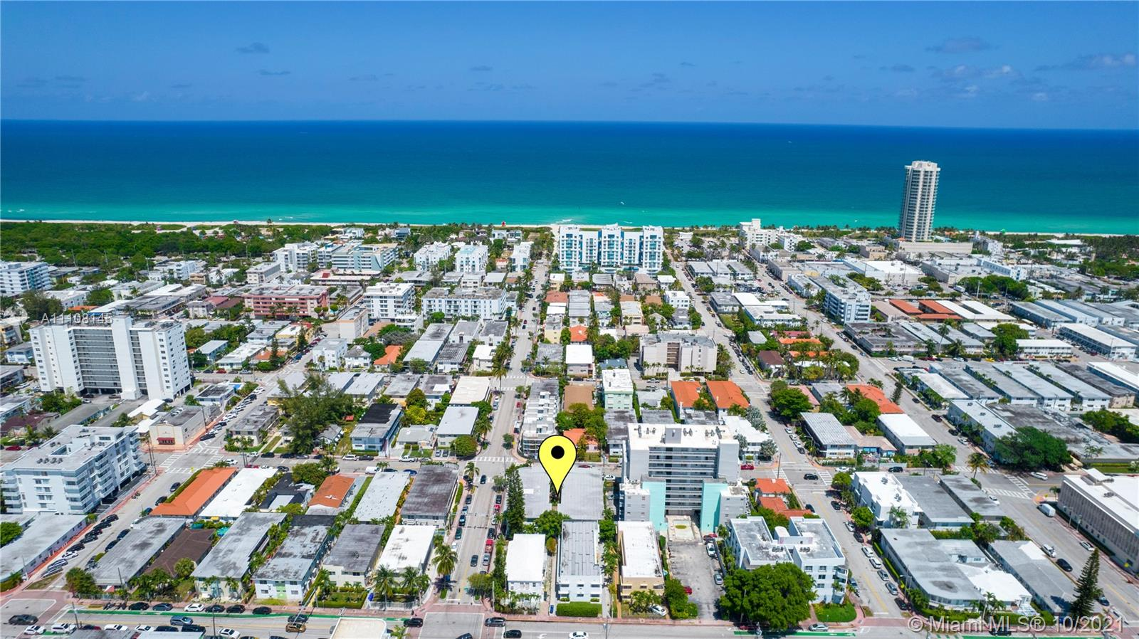 7640  Carlyle Ave #3A For Sale A11108145, FL
