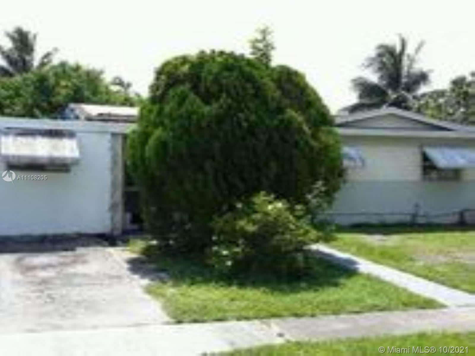 341 SW 67th Ave  For Sale A11108205, FL