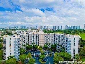 20500 W Country Club Drive #809 For Sale A11107159, FL