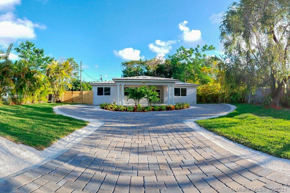 6634 SW 76th Ter  For Sale A11108175, FL