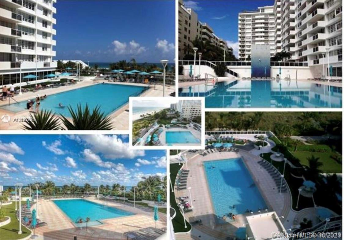 100  Lincoln Rd #720 For Sale A11107745, FL