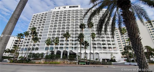 5401 Collins Ave Unit 915, Miami Beach, Florida 33140