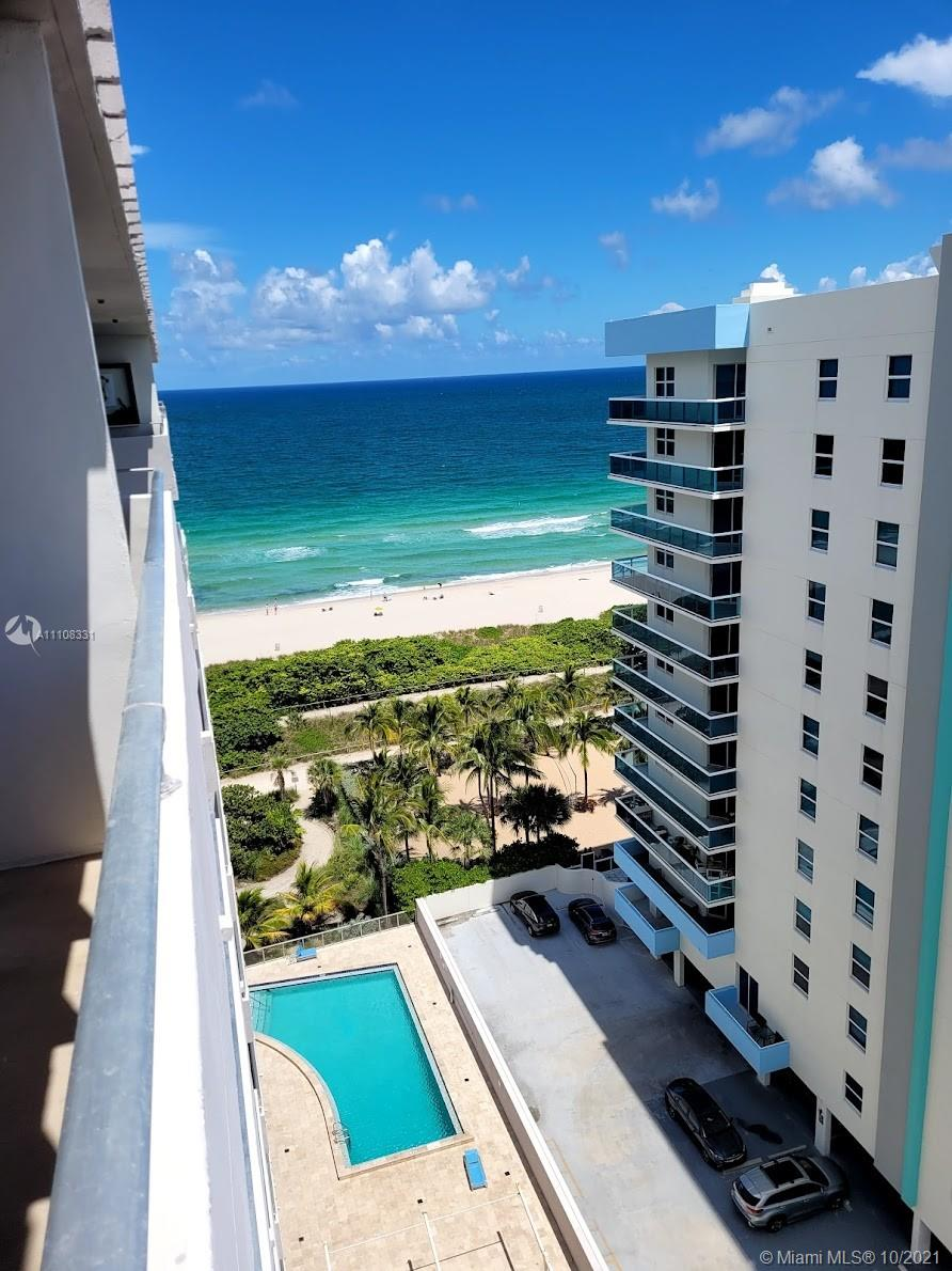 9225  Collins Ave #1410 For Sale A11108331, FL