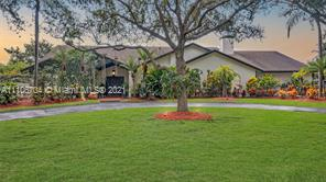 8440 SW 182nd Ter  For Sale A11106704, FL