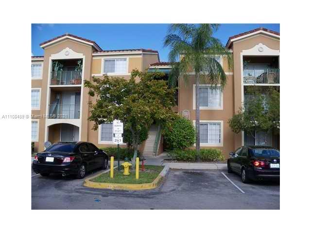 2163 Renaissance Blvd Unit 204, Miramar, Florida 33025