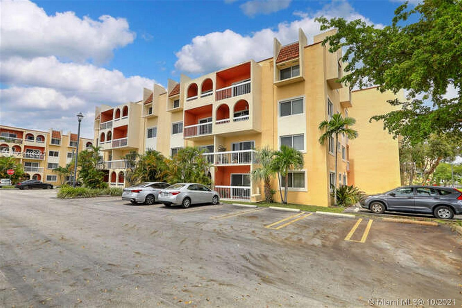 7840 Camino Real Unit 206, Miami, Florida 33143
