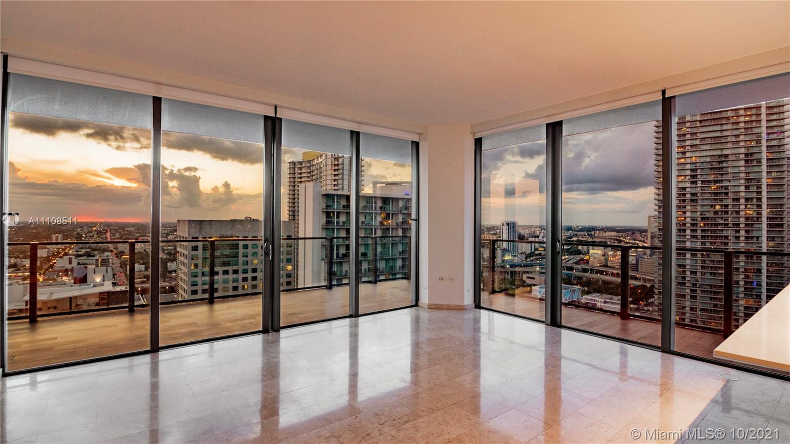 88 7th St Unit 2612, Miami, Florida 33130