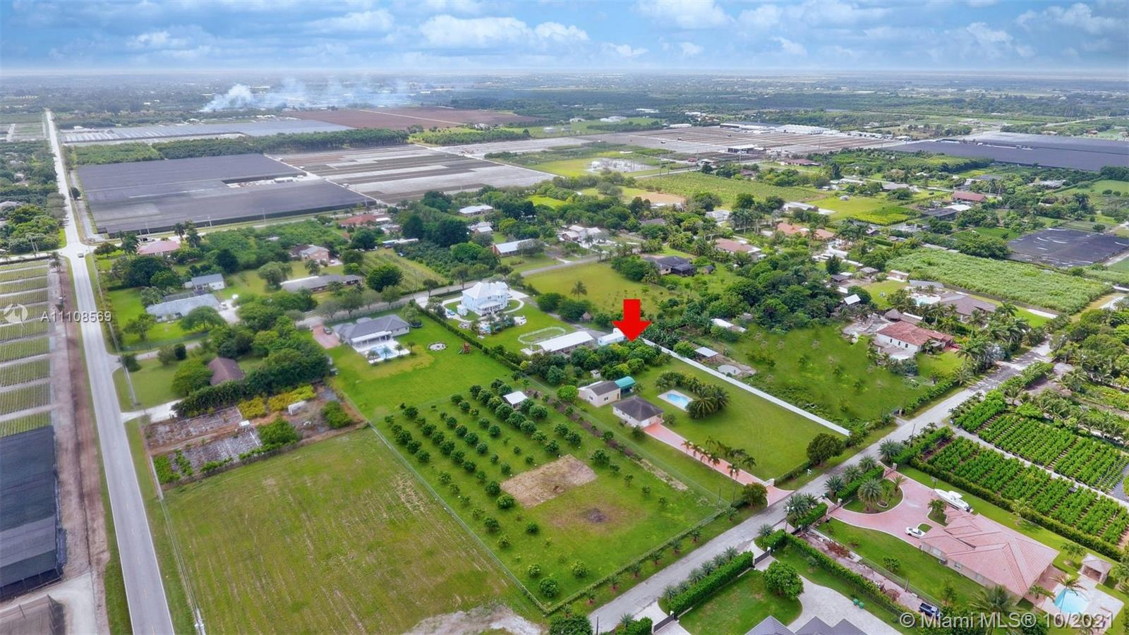 19470 SW 212th St  For Sale A11108569, FL