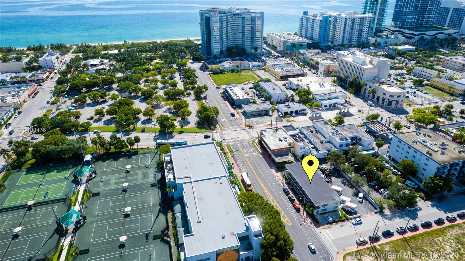 430  72nd St #6 For Sale A11108476, FL