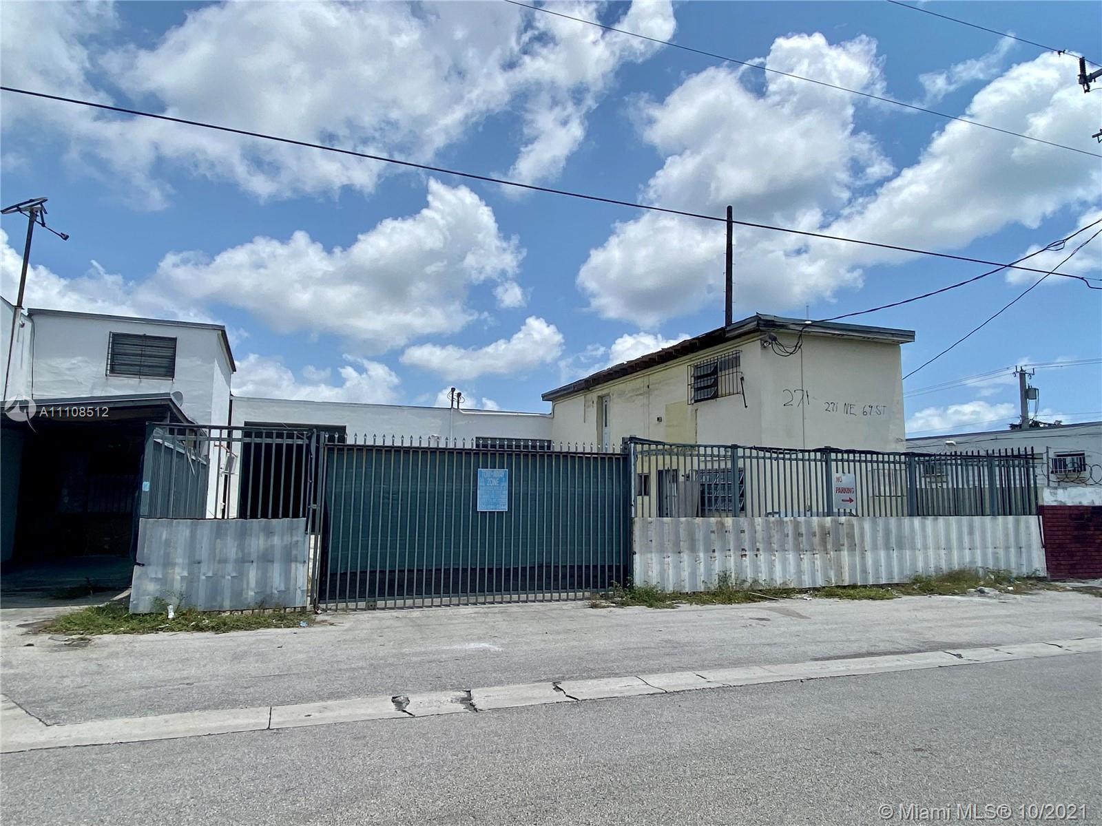 271 NE 69th St, Miami, FL 33138