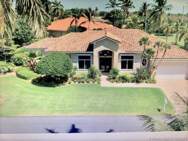 13881 SW 84th Ct  For Sale A11108679, FL