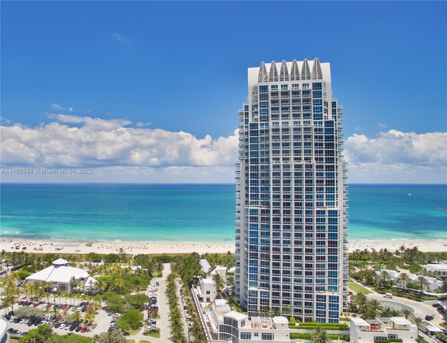 Amazing opportunity to create a one-of-a-kind custom designed four-bedroom apartment with approximately 3,500 sf of living space located on the 25th floor. Enjoy unobstructed ocean views and sunset Miami skyline views from the northwest corner of the Continuum North Tower. The Continuum is the largest oceanfront community in Miami Beach and sits on 13+ acres, with three swimming pool, tennis club, spa and fitness center, café, and full beach services. Units are only being sold as a combo.