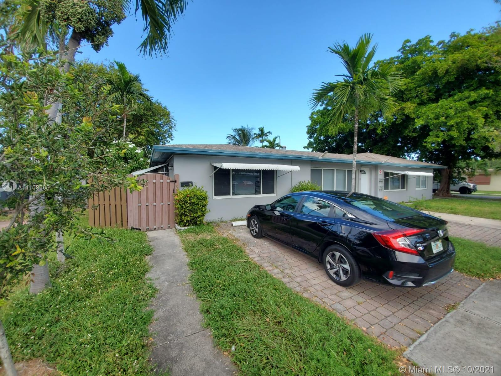 Undisclosed For Sale A11108565, FL