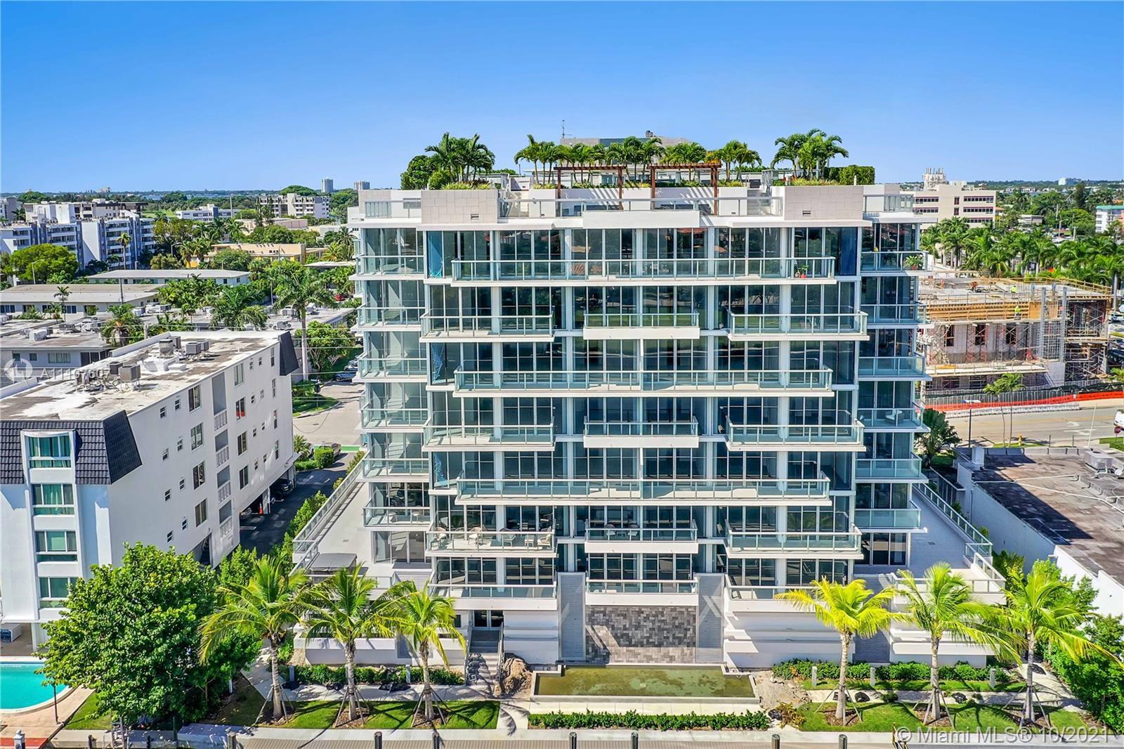 9521 E Bay Harbor Drive #304 For Sale A11107607, FL