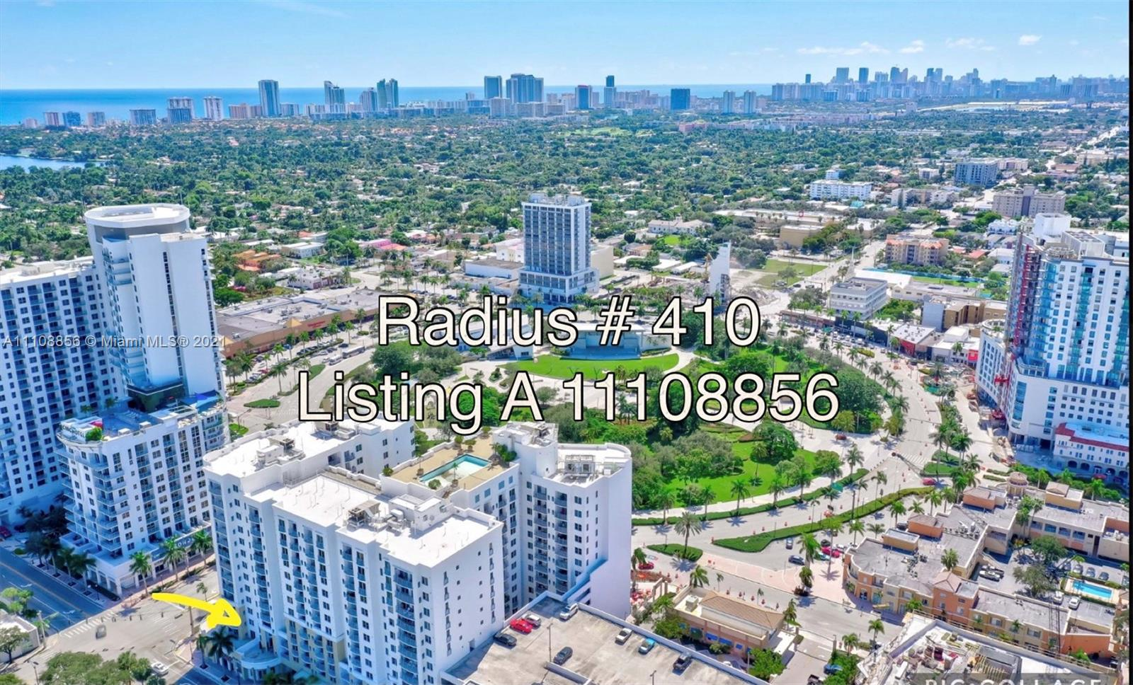 1830  Radius Dr #410 For Sale A11108856, FL