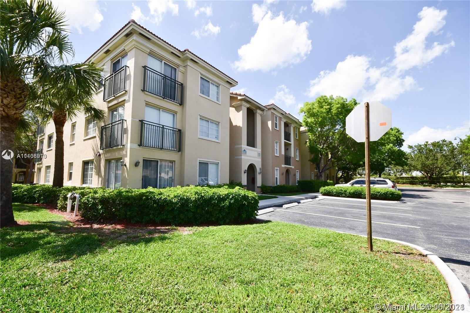2427 Centergate Dr Unit 306, Miramar, Florida 33025