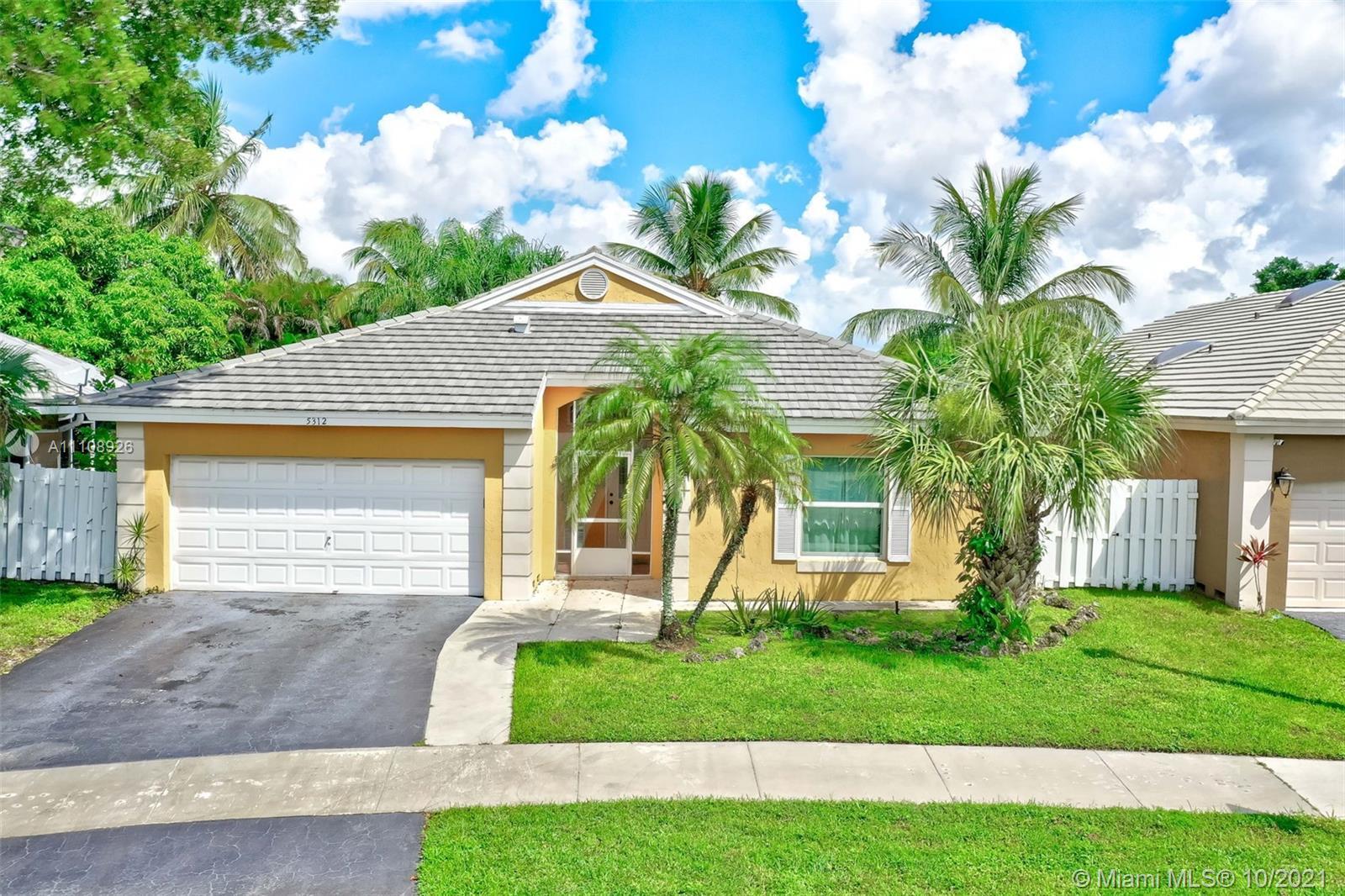 5312 55th Ter, Coconut Creek, Florida 33073