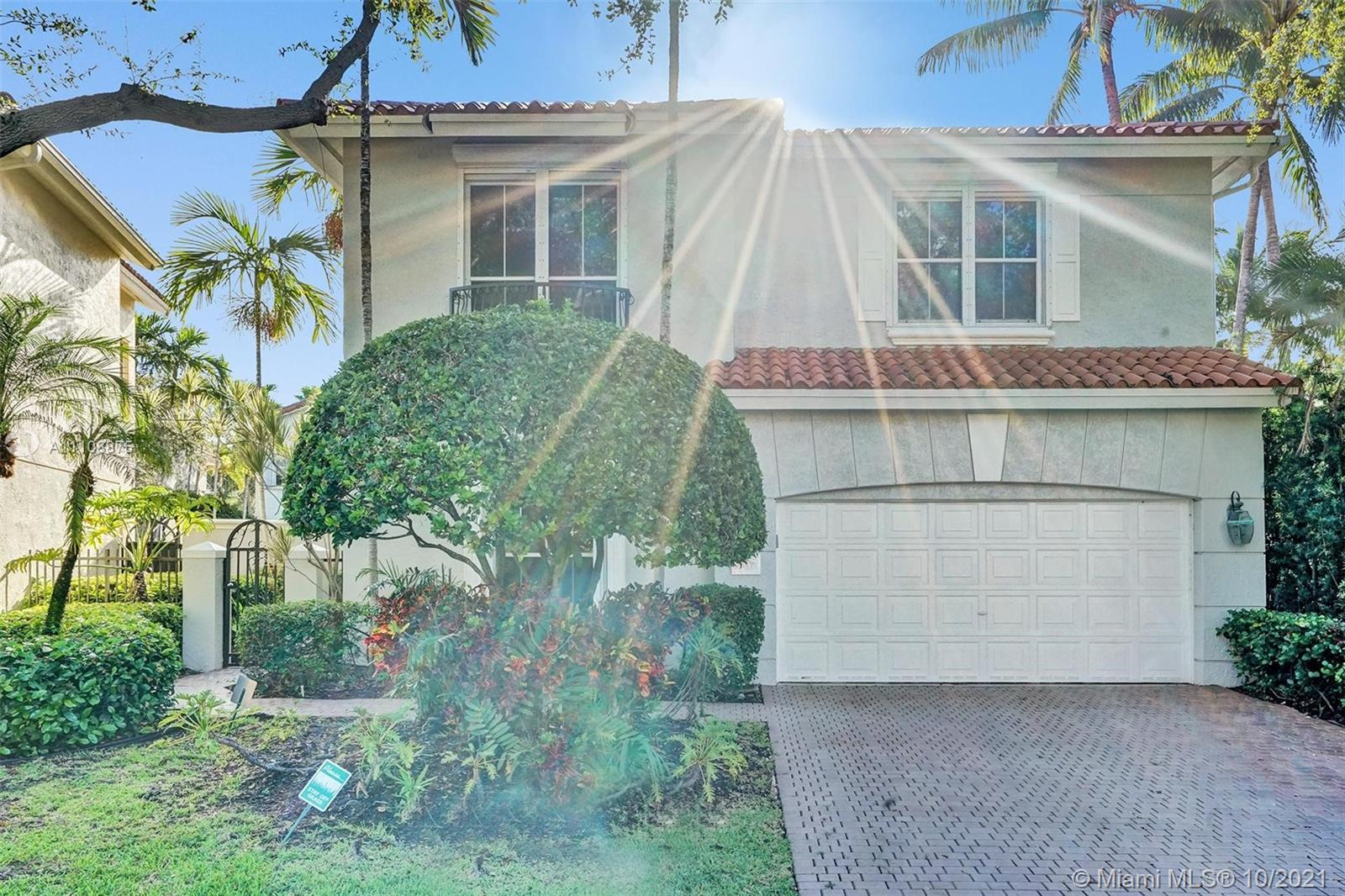 1547  Mariner Way  For Sale A11108875, FL