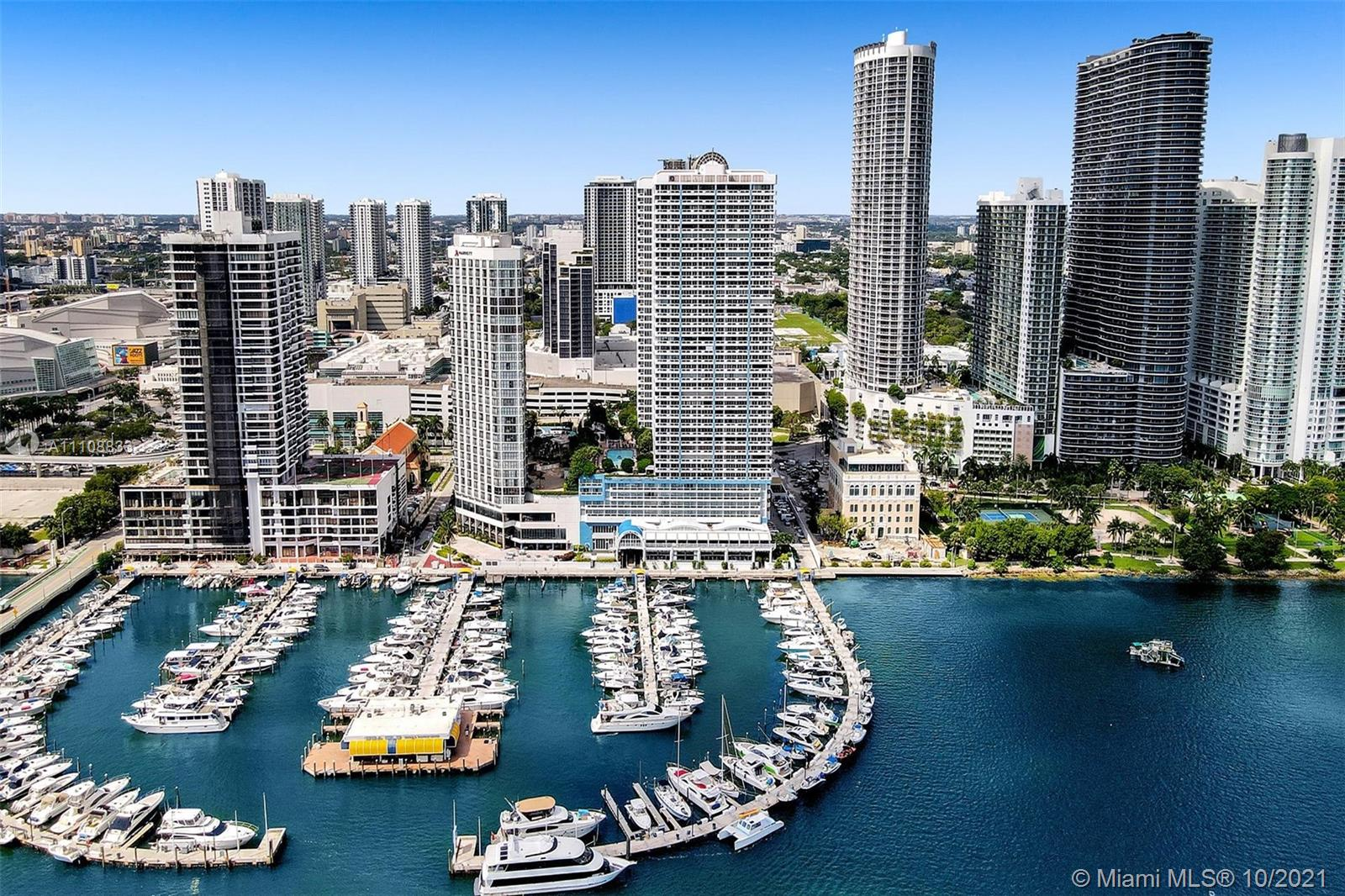 1717 Bayshore Dr Unit A1448, Miami, Florida 33132
