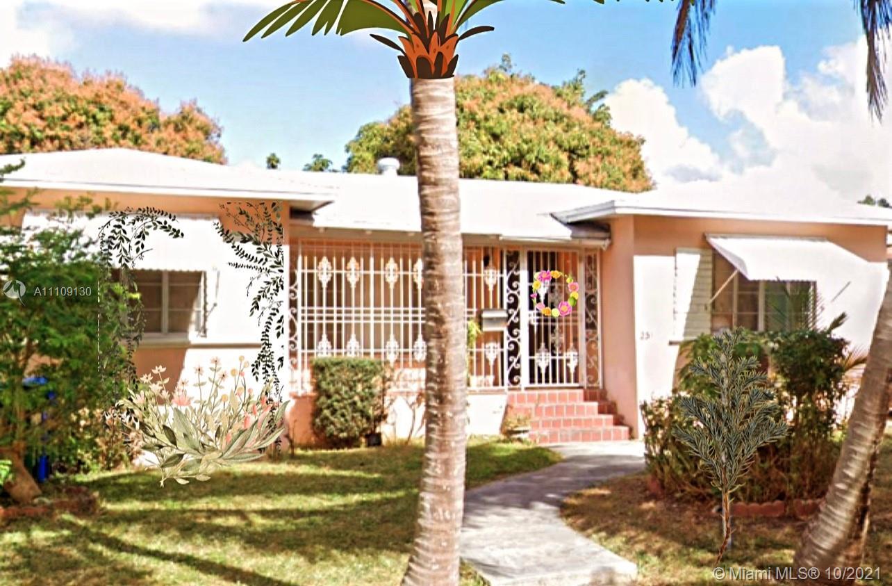 251 NE 45th St  For Sale A11109130, FL