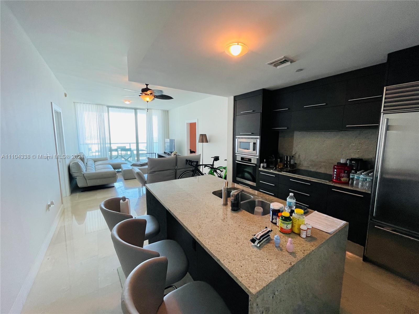 900 Biscayne Blvd 4808, Miami, FL 33132