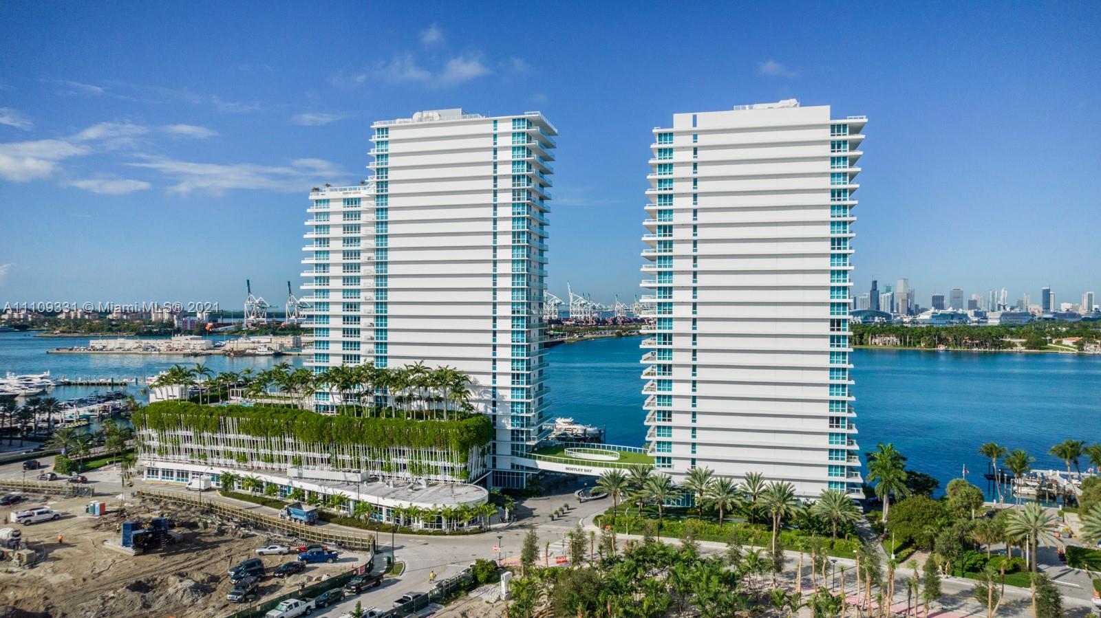 540 West Ave Unit 1911, Miami Beach, Florida 33139