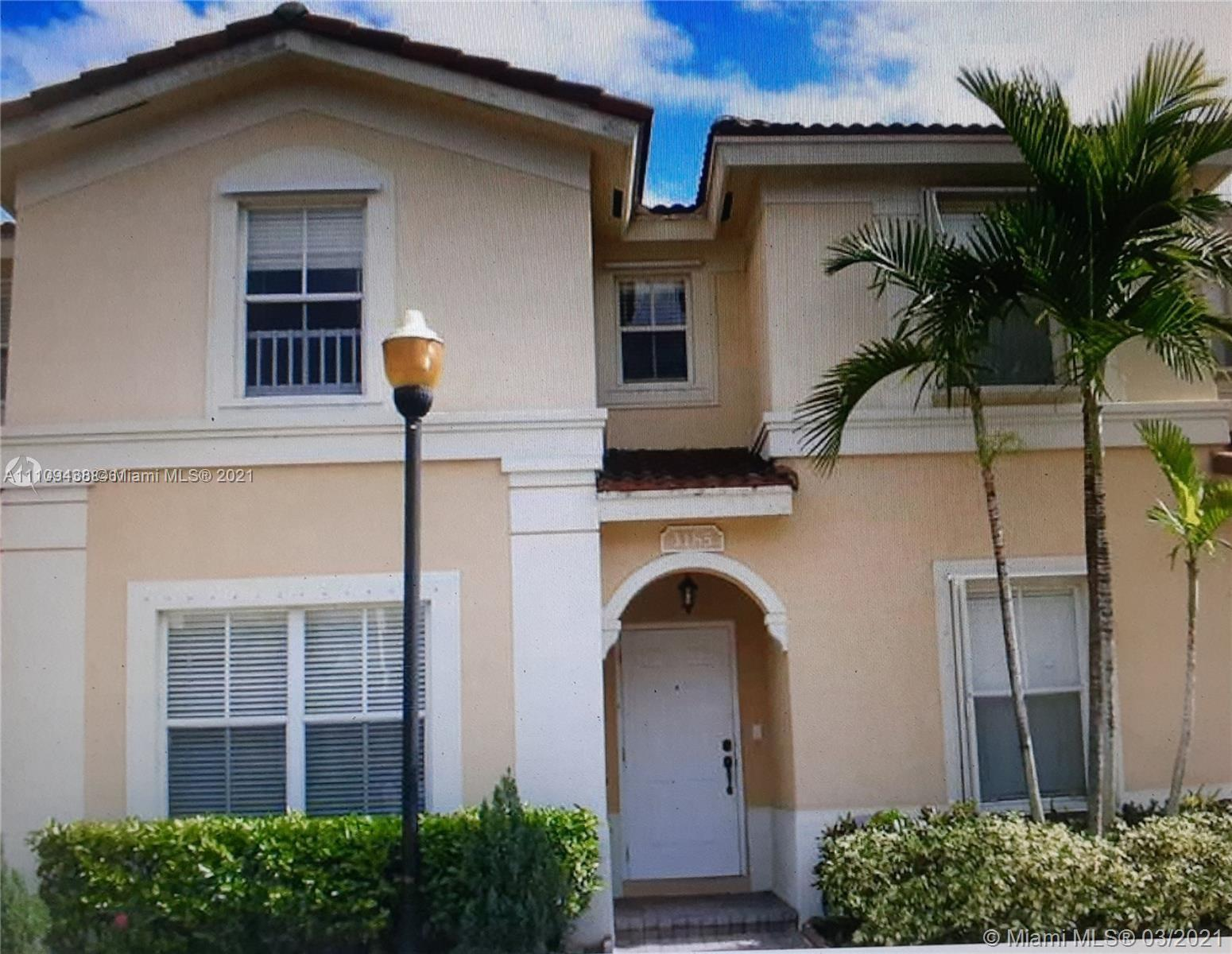 3185 SW 129th Ave #117 For Sale A11109438, FL