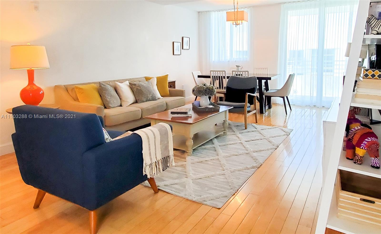 7800  Collins Ave #508 For Sale A11103288, FL