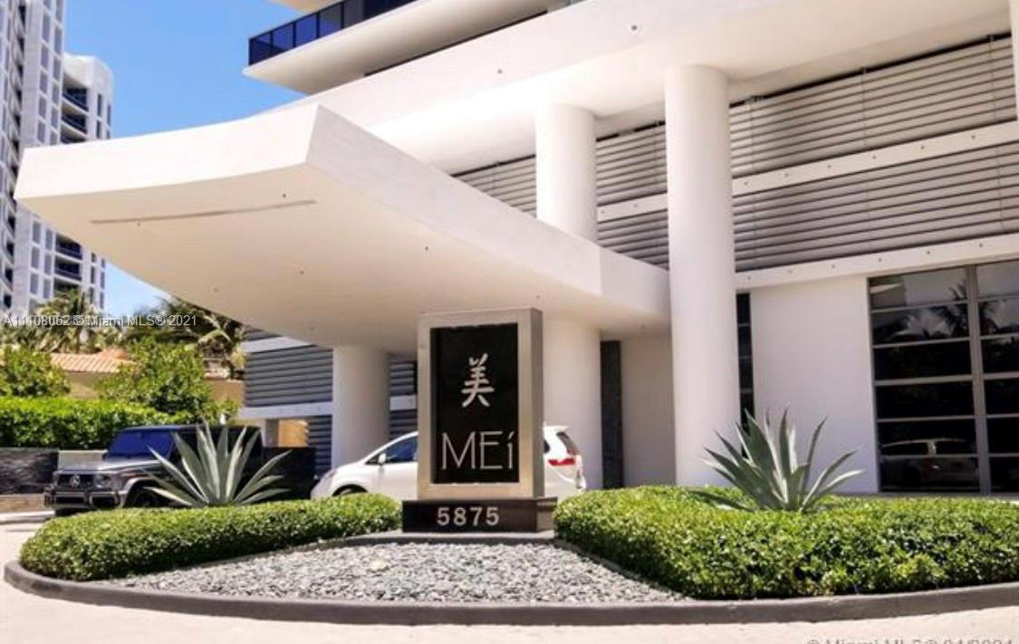 5875  collins ave #1204 For Sale A11108062, FL